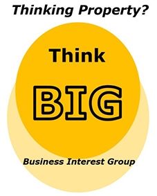 think-big small